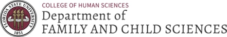 Florida State University - Department of Family and Child Sciences