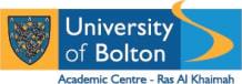 University of Bolton - Ras Al Khaimah Academic Centre
