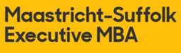 Maastricht-Suffolk Executive MBA