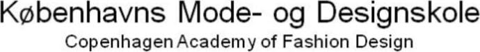Copenhagen Academy of Fashion Design