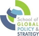 UC San Diego School Of Global Policy & Strategy