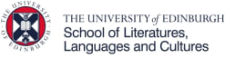 University of Edinburgh - School of Literatures, Languages and Cultures