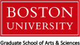 Boston University Graduate School of Arts & Sciences