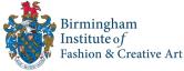 Birmingham Institute of Fashion and Creative Arts