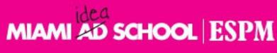 Miami Ad School - Rio de Janeiro