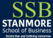 Stanmore School Of Business (SSB)