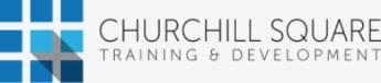 Churchill Square Training And Development