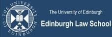 Edinburgh Law School - The University of Edinburgh