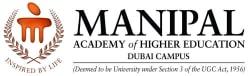 Manipal Academy of Higher Education Dubai