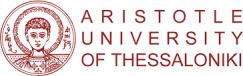 Aristotle University of Thessaloniki - School of Geology