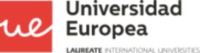 Universidad Europea - Programas Online