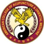 American College of Acupuncture & Oriental Medicine