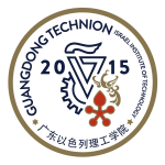 Guangdong Technion Israel Institute Of Technology
