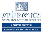 Weizmann Institute of Science, Feinberg Graduate School