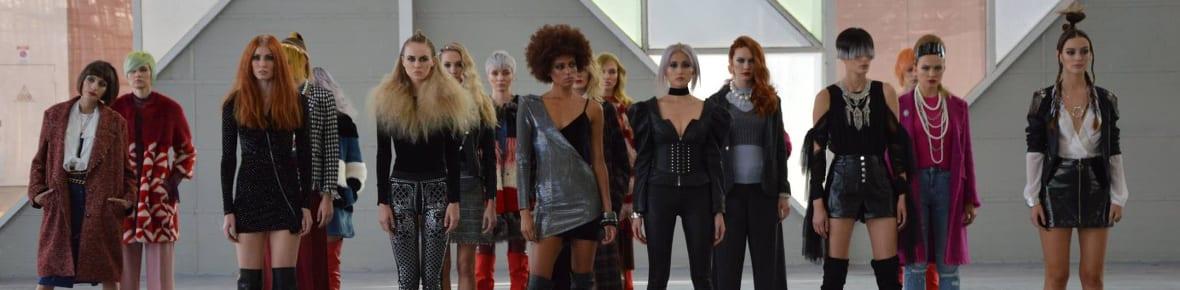 Master In Fashion Stylist Milan Italy 2020 2021