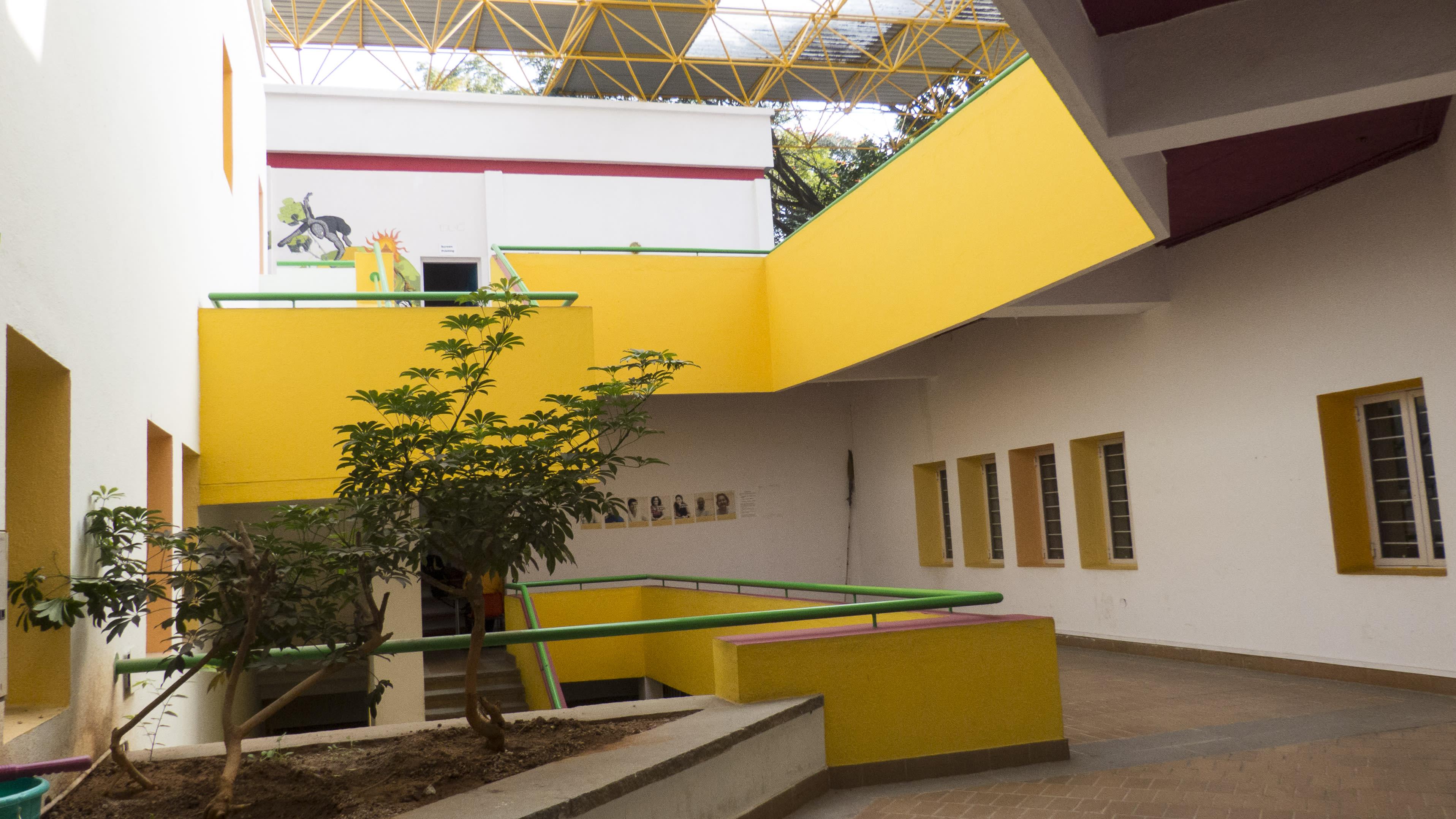 interior design syllabus in india language