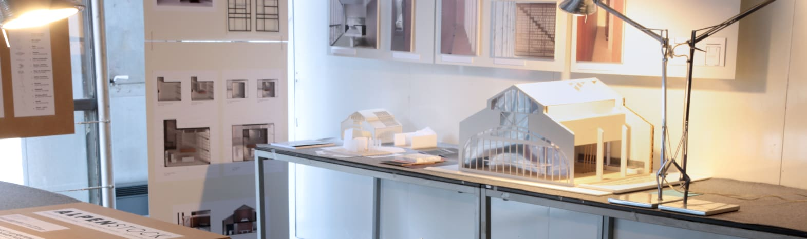 Master Of Interior Architecture Object Design Toulon France 2020
