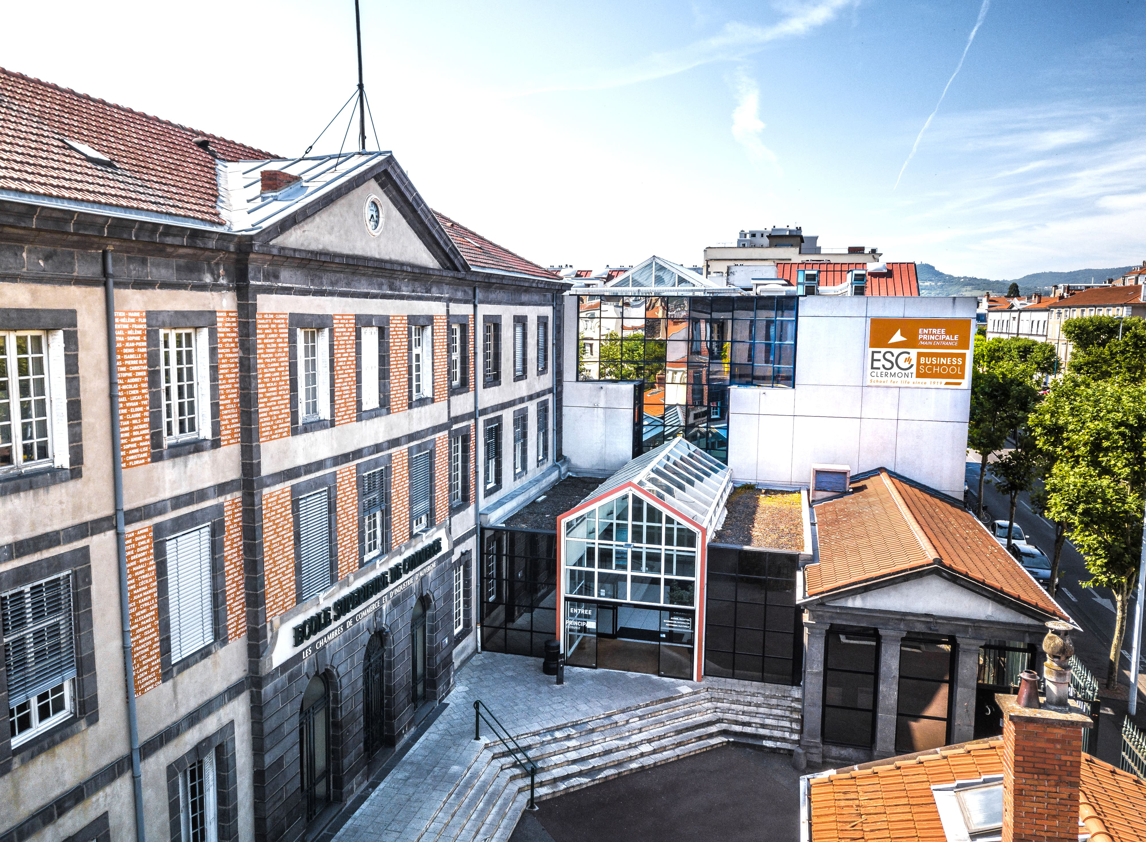 École D Architecture Clermont master of science in strategy & design for the anthropocene,  clermont-ferrand, france 2020
