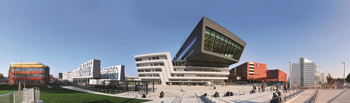 Wu Vienna University Of Economics And Business In Austria Master Degrees