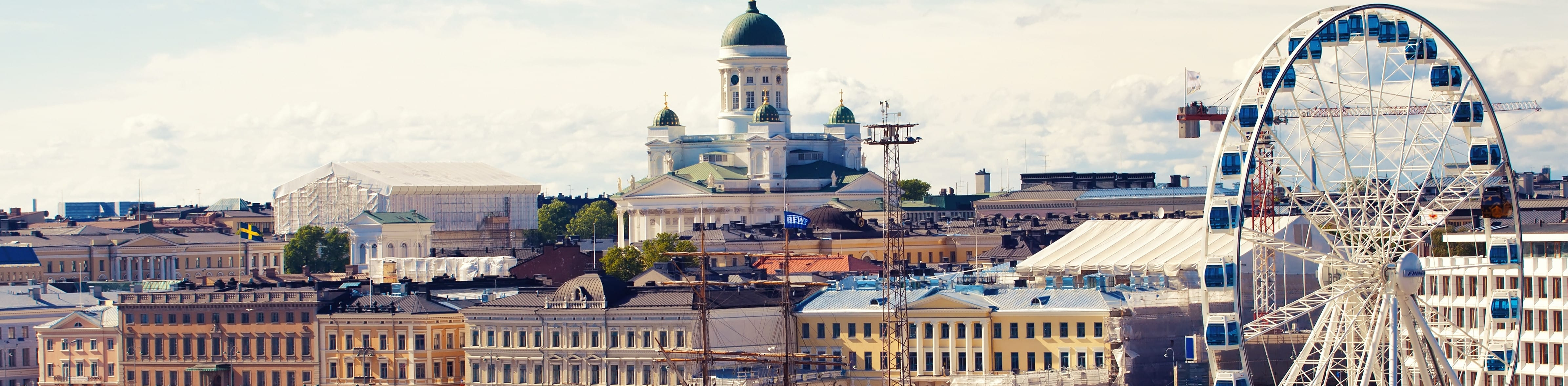 Arcada Helsinki