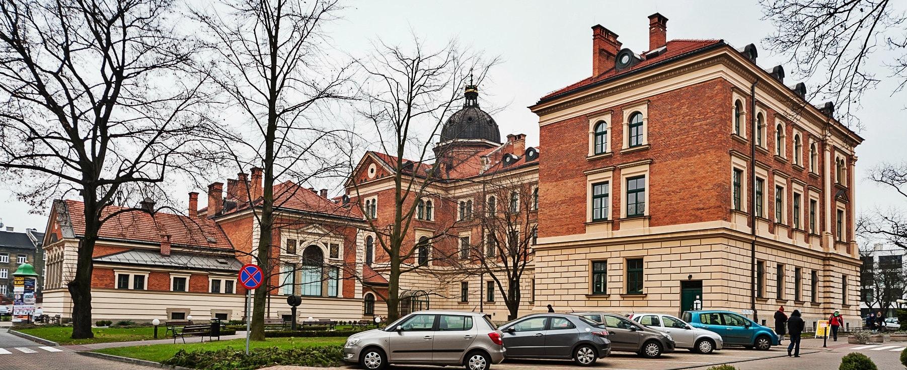 MA in International Business, Kraków, Poland 2021