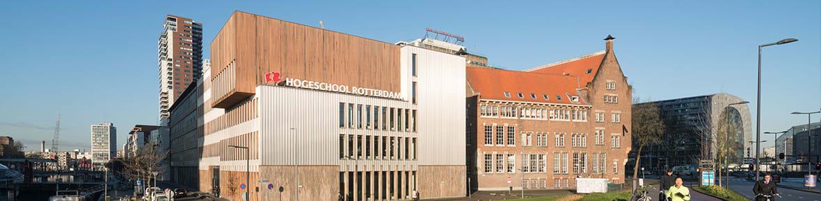 Bachelor In Spatial Design Rotterdam Netherlands 2020