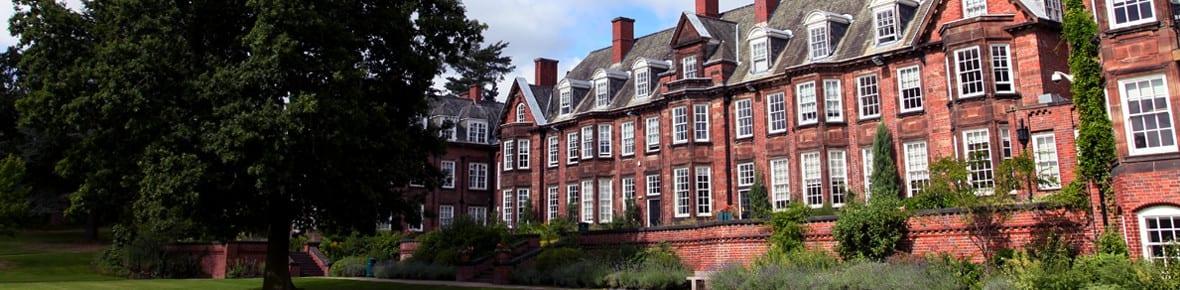 Graduate Diploma in Business Administration, Birmingham ...