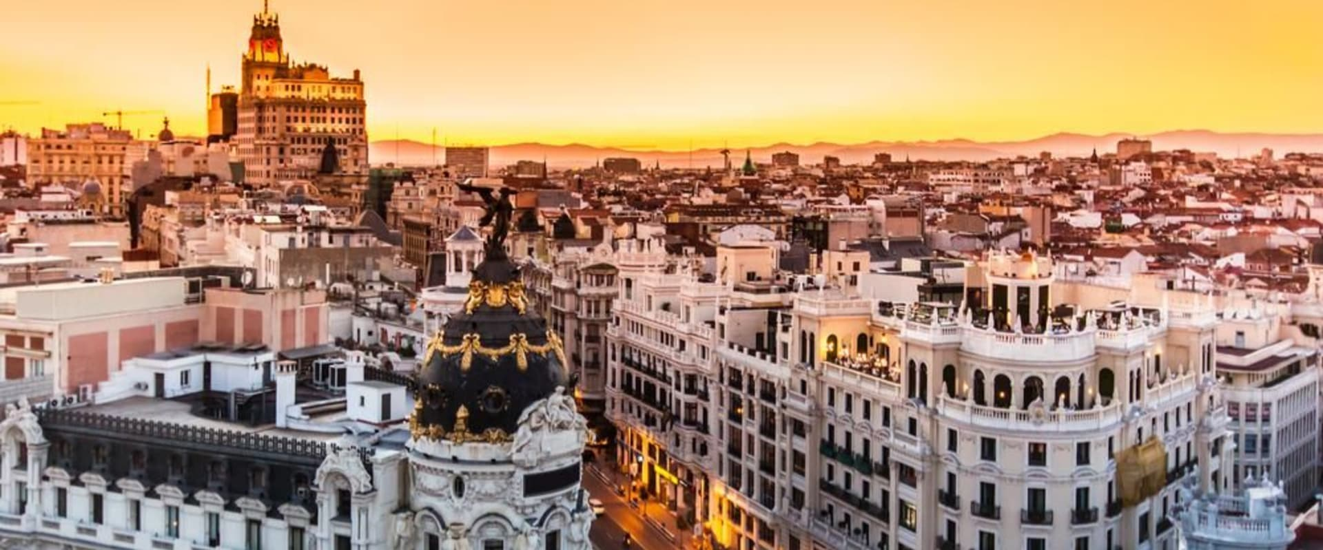 Why You Should Study In Madrid