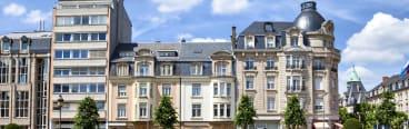Luksemburg