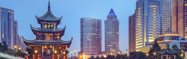 הרפובליקה העממית של סין