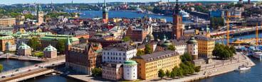 स्वीडन