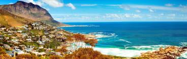Південно-Африканська Республіка