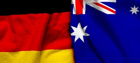 Australian-German Collaboration Aims to Change Lives
