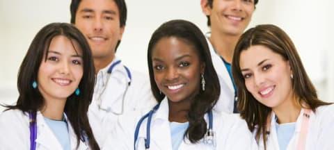Spike in Numbers Applying to Med School