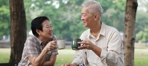 Colleges for the Elderly are Booming in China