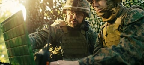What Business Students Can Learn From The Army