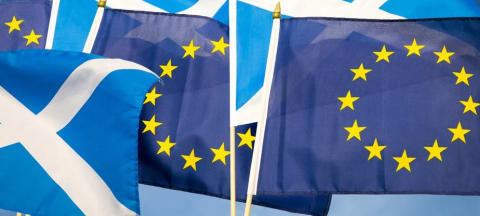 Scottish Universities Will Continue to Welcome EU Students
