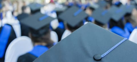 UK Universities Award Record Number of First-Class Degrees