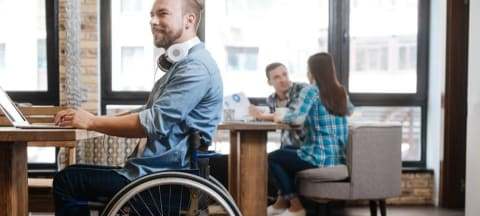 Disabled Student Numbers on the Rise in the UK