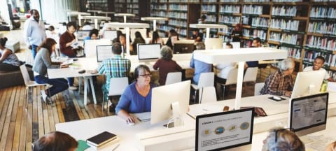 The Future Trends in Academic Publishing