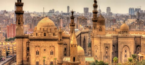 Why Study in Egypt?