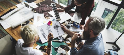 Five Languages for a Career in Fashion Studies