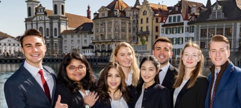 Why Study Business & Hospitality Management in Switzerland?