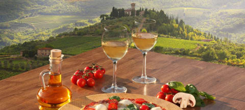 Why Study Food and Wine in Italy?