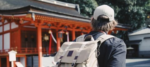 The 'Japanese Dream' Draws Closer for International Students