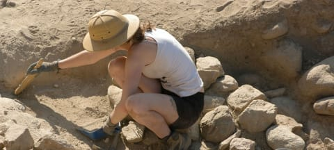 Why You Should Study Archaeology