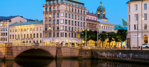 Why Study Business and Economics in Sweden?