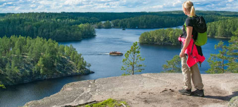 7 Reasons to Study Adventure and Outdoor Education in Finland