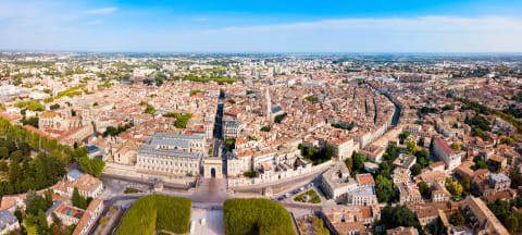 Why Study Business in the South of France?