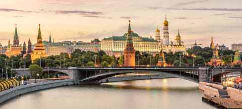 7 Reasons to Do Your Master's Degree in Russia